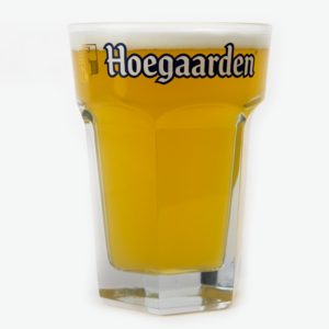 Hoegarden Blanche 50cl Pression
