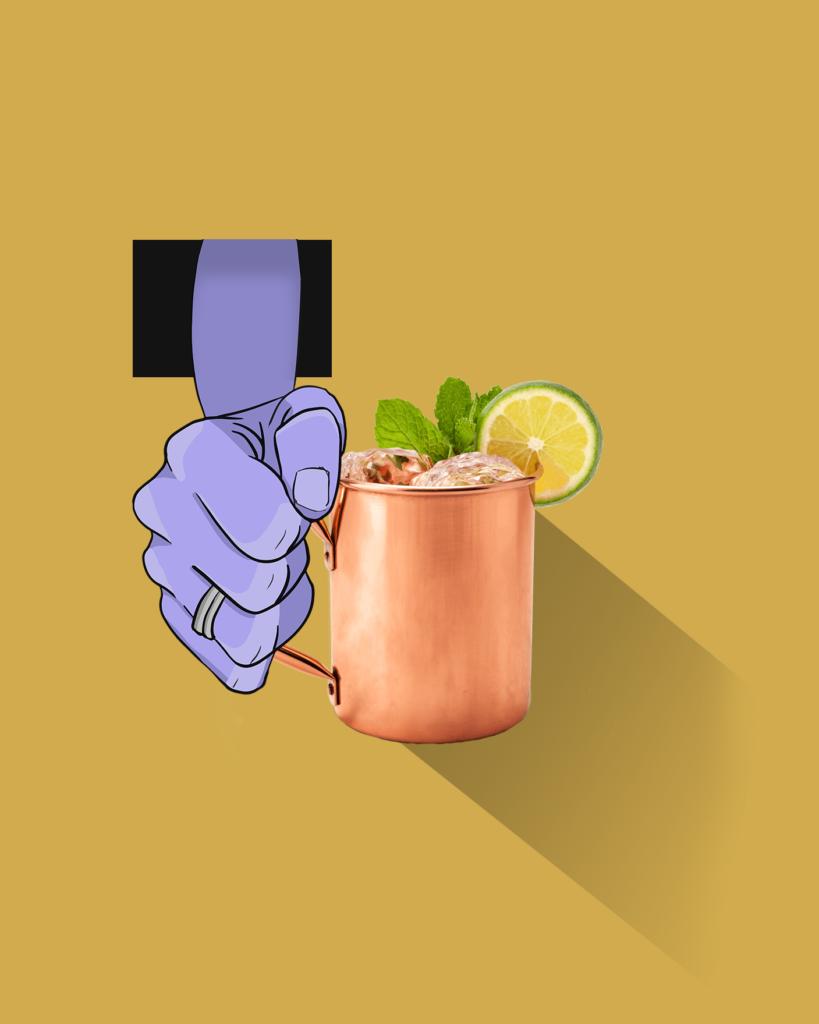 livraison cocktail