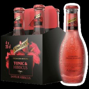 Schweppes Premium Mixer Hibiscus