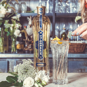Saint Germain Spritz